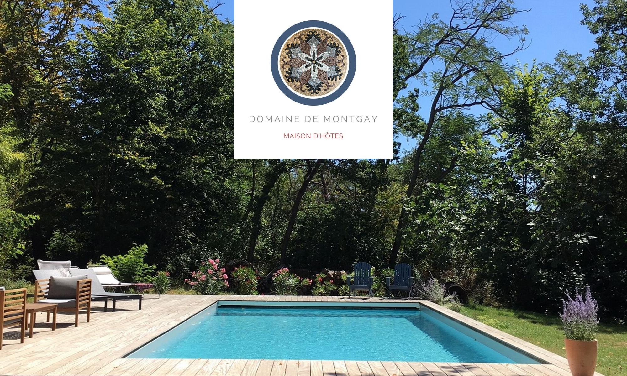 Le Domaine de Montgay
